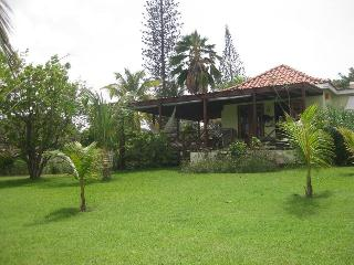 Nice House with Deck and Internet Access - Holetown vacation rentals