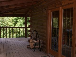 Mountain Hideaway,  Sevierville, TN - Sevierville vacation rentals
