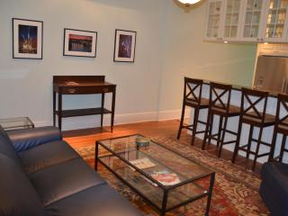 Fabulous 1890 Victorian, #1, 100 Steps To Metro! - Washington DC vacation rentals