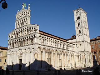 3 Bedroom Apartment Rental in Lucca, Tuscany - Balbano vacation rentals