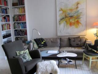 Beautiful Copenhagen apartment in a bohemian area - Copenhagen vacation rentals