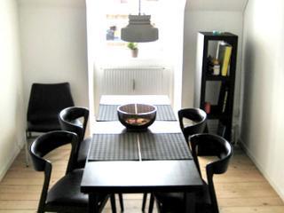 Modern Copenhagen apartment at trendy Islands Brygge - Copenhagen vacation rentals