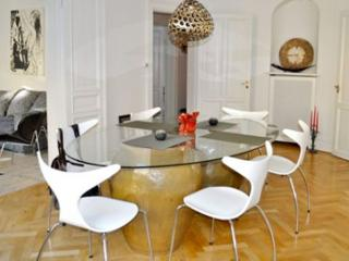 Very nice Copenhagen apartment at Frederiksberg - Copenhagen vacation rentals