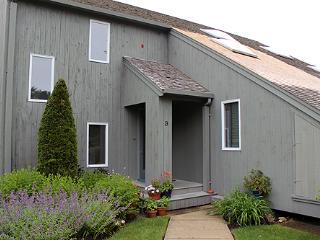 1634 - WATERVIEW TOWN HOUSE WITH ASSOCIATION POOL! - Oak Bluffs vacation rentals