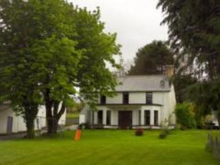 4 bedrm holiday cottage enniskillen co fermanagh - Enniskillen vacation rentals
