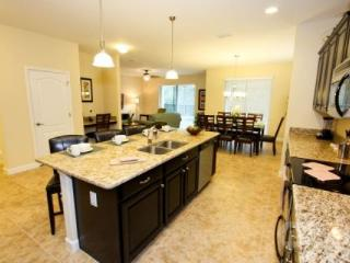 Paradise Villa, near Disney, with Sauna and Hot Tub - Lake Buena Vista vacation rentals