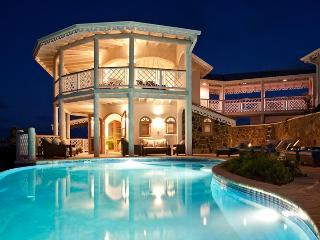 Mer Soleil - St Lucia - Cap Estate vacation rentals