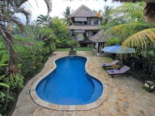 Villa Sujati - Ubud vacation rentals