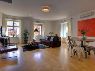 One-Bedroom Sunlit Apartment - Prague vacation rentals