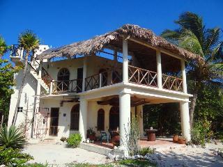 Charming Beach Villa Snorkeling-Fishing-Kayaking - Majahual vacation rentals