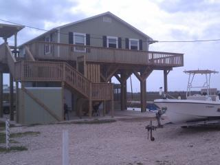 3br/3ba Point Lot Bay House - Margarita Sunset - Galveston vacation rentals