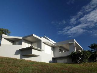 Casa Angular- 2BR villa with ocean view on Vieques - Isla de Vieques vacation rentals