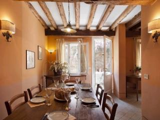 A beautiful and spacious two-storey house with a private garden - Venice vacation rentals