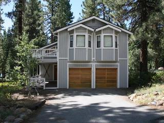 Tranquil 3BR Incline Village House - Incline Village vacation rentals