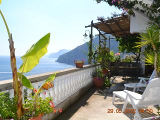 POSITANO HOUSE - HolidayHouses - Positano vacation rentals