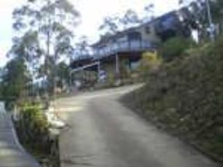 Executive, luxury 4 bedroom house with bedsitter - Hobart vacation rentals