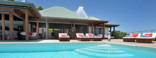 - Globe Trotter - Gustavia - rentals