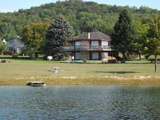 Vacation rentals in Emmet County