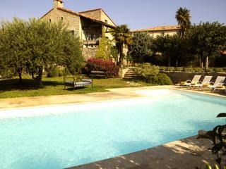 Les Oliviers - by Holidays France Rentals - Azille vacation rentals