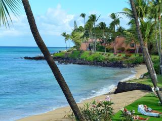 Lokelani 2 Bedroom Ocean Front Condo, West Maui - Lahaina vacation rentals