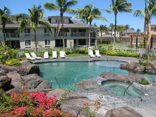Waikoloa Beach Penthouse- A Vacation to Remember! - Waikoloa vacation rentals