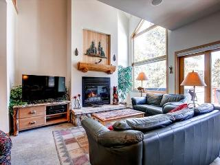 Pines 113 Ski-in/Ski-out Townhome Hot Tub Breckenridge Colorado - Breckenridge vacation rentals
