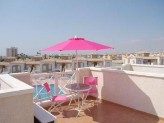 luxury Townhouse Torrevieja Alicante Costa Blanca - Torrevieja vacation rentals