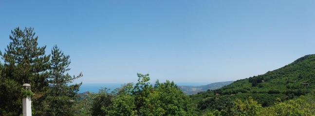 Acquachiara agriturismo: relax in Sicily's nature - Librizzi vacation rentals
