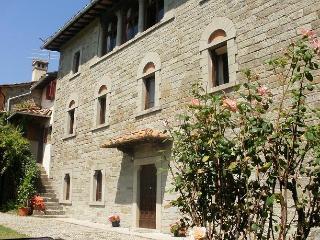 Casa Gentili - Unique Villa with pool - Caprese Michelangelo vacation rentals
