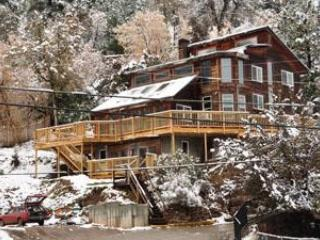 Twin Pines Lodge, Deadwood SD - Deadwood vacation rentals