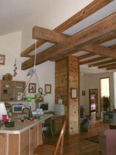 Cozy 3 bedroom Deadwood House with Deck - Deadwood vacation rentals