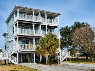 On Island Time - Alabama 404 - Carolina Beach vacation rentals