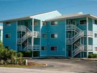 Pleasure Island Paradise - Riggings P1 - 1 BR - Kure Beach vacation rentals