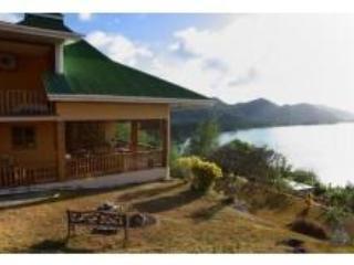 Sea view - Villa Mille Etoiles - Praslin Island - rentals