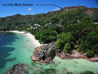 Cozy 3 bedroom House in Praslin Island - Praslin Island vacation rentals