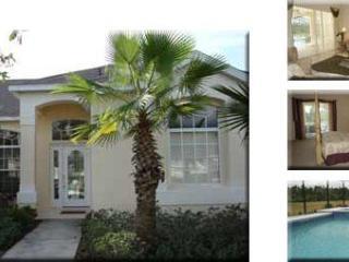 SUNVIEW VILLA  ON HIGHLANDS RESERVE - Davenport vacation rentals
