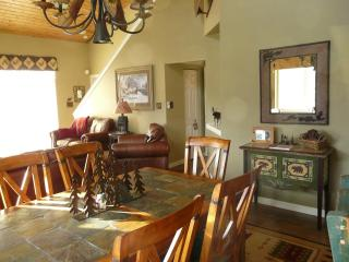Big Sky Affordable Luxury Town Home Winter Skiing - Big Sky vacation rentals
