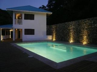 New Hilltop Villa, Magnificent Sea Views! - Las Terrenas vacation rentals