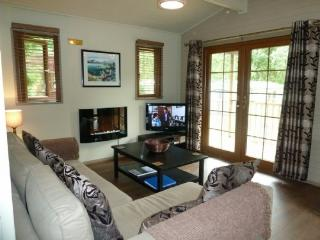 SKIPTORY LODGE White Cross Bay, Windermere - - Bowness & Windermere vacation rentals