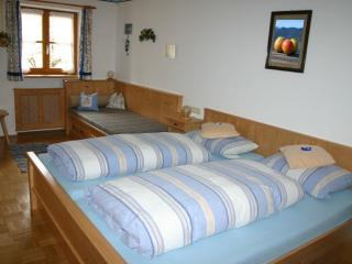LLAG Luxury Vacation Apartment in Jachenau - 753 sqft, warm, comfortable, relaxing (# 2850) - Lenggries vacation rentals