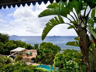 Perfect 2 bedroom Villa in Virgin Gorda - Virgin Gorda vacation rentals