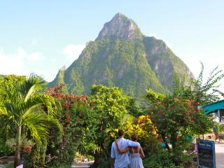 3 bedroom Villa with Microwave in Soufriere - Soufriere vacation rentals