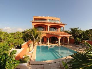 Beautiful 6 bedroom Soliman Bay Villa with Internet Access - Soliman Bay vacation rentals