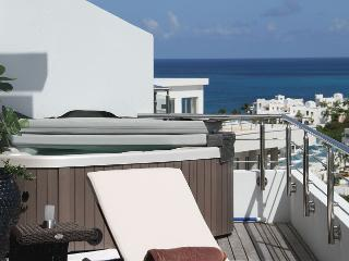 Perfect Villa with Internet Access and Television - Cupecoy vacation rentals