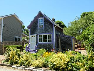 1637 - COZY,CUTE COTTAGE NEAR TOWN & BEACH. - Oak Bluffs vacation rentals