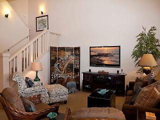 Stunning 3BR Townhome! Professionally Decorated - Waikoloa vacation rentals