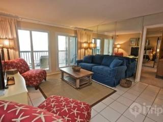 Luxury Gulf Front 2 Bedroom with Pool and Fitness Room - Panama City Beach vacation rentals