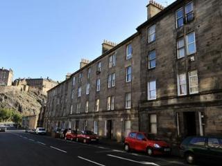 Spittal Street Apartment - Edinburgh vacation rentals