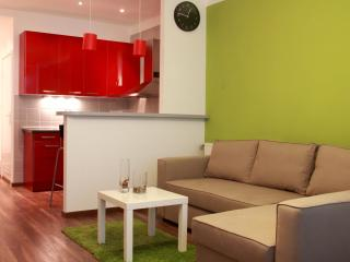 Lovely 1 bedroom Apartment in Ljubljana - Ljubljana vacation rentals