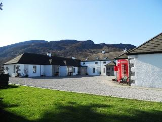 Hazel Cottage At Highland Holiday Cottage - Aviemore vacation rentals